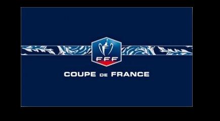 Foot coupe de france 2016 - Resultats coupe de france football 2015 ...